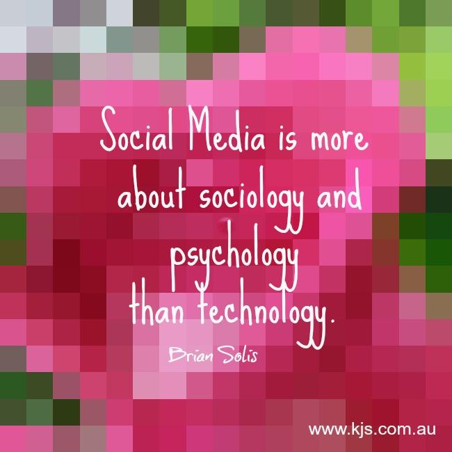 social media kjscomau 2